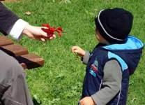 Parenting, Attribution: http://www.flickr.com/photos/mamchenkov/448445182/sizes/m/in/photostream/