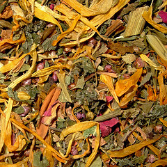 Herbal Teas, Attribution: http://www.flickr.com/photos/superiphi/3117621393/sizes/s/in/photostream/