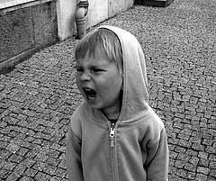 Kids Misbehaving, Attribution: http://www.flickr.com/photos/mindaugasdanys/3766009204/sizes/s/in/photostream/