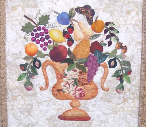 Soul nourishment - Sewing retreat