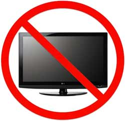 Avoid TV, Attribution: http://3tercja.com/chytry-traci-dwa-razy/