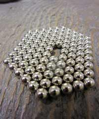 Magnet Therapy, Attribution: http://www.flickr.com/photos/katerha/5388057158/sizes/m/