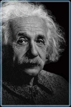 Intuition and Albert Einstein, Attribution: http://www.flickr.com/photos/quoteseverlasting/8882533207/