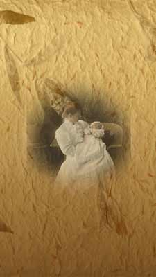 Vintage Mother Holding Baby, Attribution-http://www.flickr.com/photos/walkadog/3432758878/sizes/m/in/photostream/