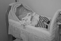 Bassinet, Attrib: http://www.flickr.com/search/?q=bassinet&l=5